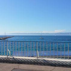 Corniche Kennedy #Marseille