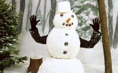 Fotos de lindos adornos y muñecos de nieve para navidad | Fotos Bonitas de Amor | Imágenes Bonitas de Amor