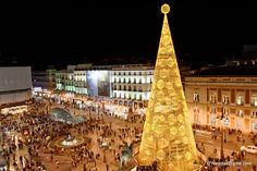 Anota estos planes para disfrutar de la Navidad con niños en Madrid.