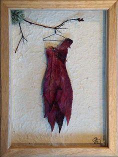Journal d'art Québec: Appel de créations septembre 2020 Art Et Nature, Nature Crafts, Nature Artwork, Collage Kunst, Arte Tribal, Fairy Crafts, Fairy Clothes, Fairy Dress, Arte Floral
