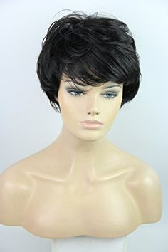 Womens Short Curly Wig Fashion Dress Up Wigs * See this great product.Note:It is affiliate link to Amazon.