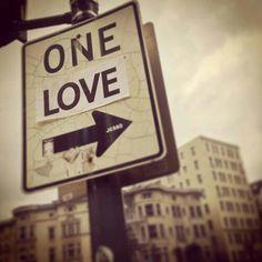 One love #reggae #music