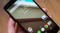 This is one of the best new features in Android 5.0, and you don't even know about it click here:  http://infobucketapps.com