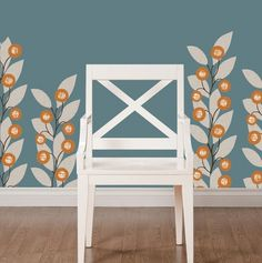 Zoe Stripe - WallPOPS Room Decor
