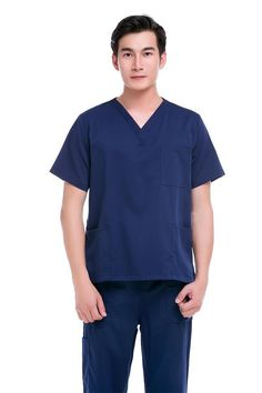 Adaptable Medical Scrub Unisex Hospital Top Surgical Doctor Operating Vets Medical Tunic Crazy Price Other Women's Clothing Other Healthcare, Lab & Dental