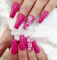 The advantage of the gel is that it allows you to enjoy your French manicure for a long time. There are four different ways to make a French manicure on gel nails. The choice depends on the experience of the nail stylist… Continue Reading → 3d Nails, Pink Nails, Cute Nails, Pretty Nails, Bridal Nails Designs, Cute Nail Designs, Acrylic Nail Designs, Fabulous Nails, Gorgeous Nails