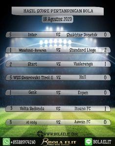 44 Hasil Score Parlay Ideas Scores Novi Pazar Real Zaragoza