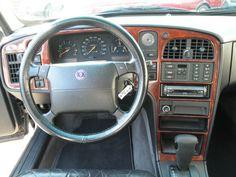 Saab 9000 CS 2.3 Turbo automaat 200bhp