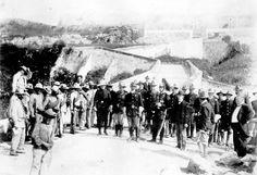 Spanish Evacuation of Cuba
