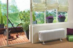 Acova - Radiateur électrique Vuelta Plinthe Avec Thermostat