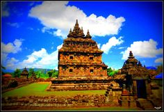 Plaosan Lor Temple