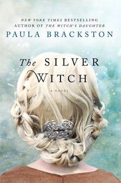 The Silver Witch - Paula Brackston