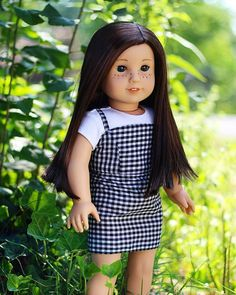 Girl Dolls, American Girl, High Neck Dress, Running, Guys, Videos, Photos, Photography, Inspiration