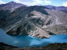 Pamir Mountains. Uzbekistan!