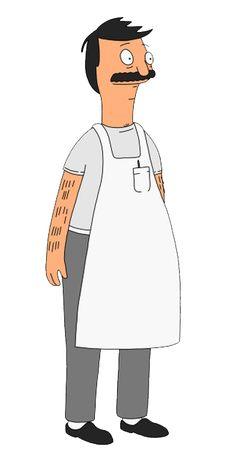 Bob Belcher - Bob's Burgers Wiki