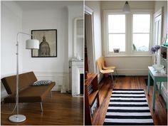 Malowane Życie: pokoje w stylu skandynawskim c.d
