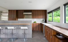 Splyce Design   Gould Residence. B.C. Canada