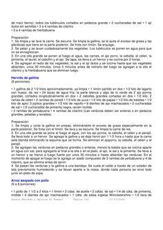 CRUZADO carne res y costilla Parte II; HERVIDO gallina; Arroz asopadoc/pollo parte I  //   armando-scannone-recopilacin-de-recetas-146-728.jpg (728×1030)