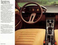 """mishproductions: """" Citroën CX """""""