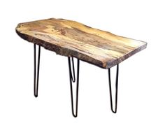 custom live edge tables this one is a wildly von rustictrip tisch live edge