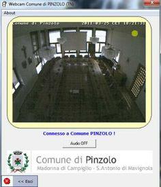Diretta del Consiglio Comunale , Comune di Pinzolo, Madonna di Campiglio, S.Antonio di Mavignola - Trentino