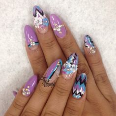 nailsbyly   User Profile   Instagrin