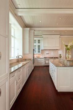 Tropical Kitchen Design Ideas, Pictures, Remodel and Decor