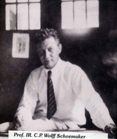 C.P.Wolff Schoemaker