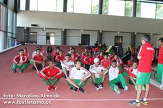 Paulo Conceição Estágio Seleção 2013 Preparação para o Campeonato da Europa de Nações