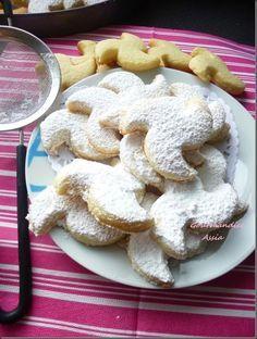 Biscuit au Citron et Noix de Coco