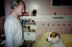 """By Richard Billingham, from his work; """"Ray's a laugh"""" ©Richard Billingham Richard Billingham, Martin Parr, Family Album, Human Condition, Documentary Photography, Artist Names, Workout Shirts, Photo Book, Documentaries"""
