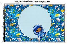Imprimibles, imágenes y fondos de astronauta. | Ideas y material gratis para fiestas y celebraciones Oh My Fiesta! Angelina Ballerina, Willy Wonka, Polly Pocket, Minions, Winnie The Pooh, Guppies, Piglet, Balloon Clipart, Oh My Fiesta