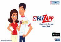 HDFC Bank || PayZapp