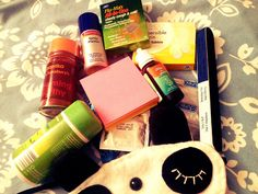 Fresher Survival Kit by athriftymrs.com