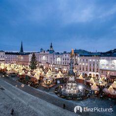 #weihnachten  bald und jetzt schon hier: http://ift.tt/2dwl5hl  #christmas #weihnachten2016 #xmas #frohesfest #advent #winter #linz #linzpictures #igerslinz #igersaustria #soon #demnächst #immer #diebestenbilderderstadt