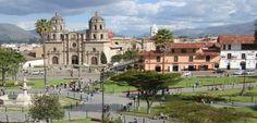 Lugares de interés en Cajamarca - http://www.absolut-peru.com/lugares-interes-cajamarca/