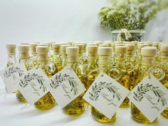 Olive oil favors 80 pcs Wedding favors Greek wedding favors Olive wedding Bridal shower favor Baptism favours Egagement favor - My WordPress Website Olive Oil Wedding Favors, Olive Oil Favors, Wedding Reception Favors, Olive Wedding, Elegant Wedding Favors, Wedding Favor Boxes, Wedding Favors For Guests, Reception Ideas, Wedding Rustic
