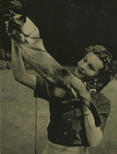 ❤️vivien leigh with one of her beloved cat's . A Siamese cat, they were popular with a lot of the old Stars of Stage and Screen because they make good indoor cat's , and as pictured above , wearing a cat harness , can be walked a little. I Love Cats, Crazy Cats, Cool Cats, Siamese Dream, Siamese Cats, Celebrities With Cats, Old Hollywood Movies, Hollywood Stars, Vivien Leigh