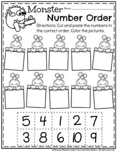 Looking for fun Back to School Themes to use in your classroom? Check out these fun, play-based preschool activities for the first few weeks of school. Lots of math, literacy, patterns, tracing and more hands-on fun. Preschool Learning Activities, Kindergarten Worksheets, Preschool Activities, Kids Learning, Family Activities, Back To School Worksheets, Numbers Preschool, School Themes, Early Math