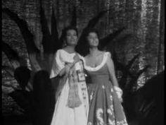 Lola Beltrán y Lucha Villa - La Canción Mixteca (+playlist)