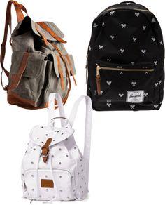 Back Bags