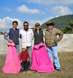 Notiferias Toros en Venezuela y el Mundo: José Miguel Parra y Maripaz Vega inauguran El Cort...
