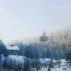 World Images, Winter Time, Fairy Tales, Cottage, Snow, Stock Photos, Travel, Outdoor, Outdoors