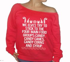 610fd3cd One Merry Christmas Ya Buddy the ELF quote by SheSquatsClothing