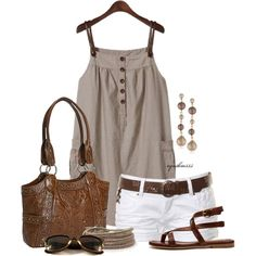 Neutral Summer Set :)