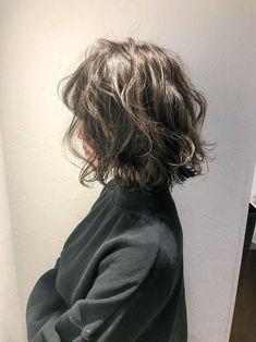 Hair Flip, Cut My Hair, Hair Cuts, Hair Styles 2016, Medium Hair Styles, Curly Hair Styles, Dying My Hair, Hair Streaks, Hair Arrange
