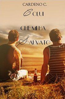 la mia biblioteca romantica: COLUI CHE MI HA SALVATO di Cardeno C. (Triskell ed...