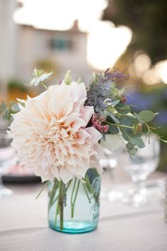 wedding centerpiece floral ideas