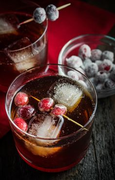 12 Hot Cocktails to Keep you Warm - Someday I'll Learn