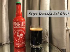 How can any person pass up the ability to taste Sriracha beer? The Rogue brewery out in Oregon partnered with the folks atHuy Fong and added the spicy staple to their stout with surprising success. The stout bottle mimics the Sriracha bottle down to the logo and green cap. The stout is smooth …